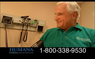 Humana Healthcare