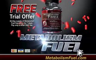 Metabolism Fuel