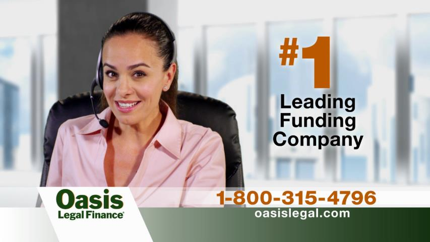 Oasis Legal Finance
