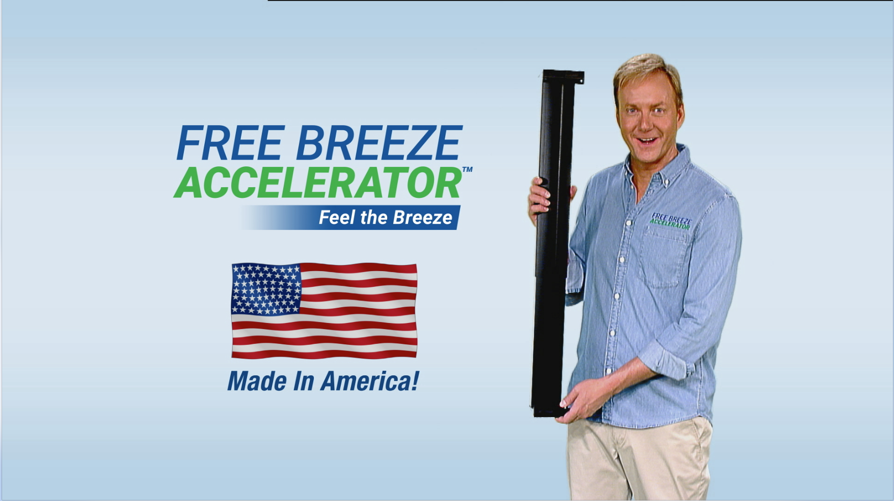 Free Breeze Accelerator