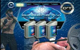 Biogenetics
