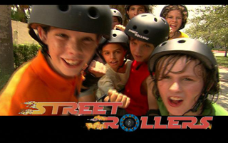 Street Rollers