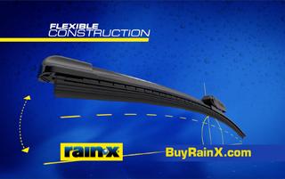 Rain-X Latitude